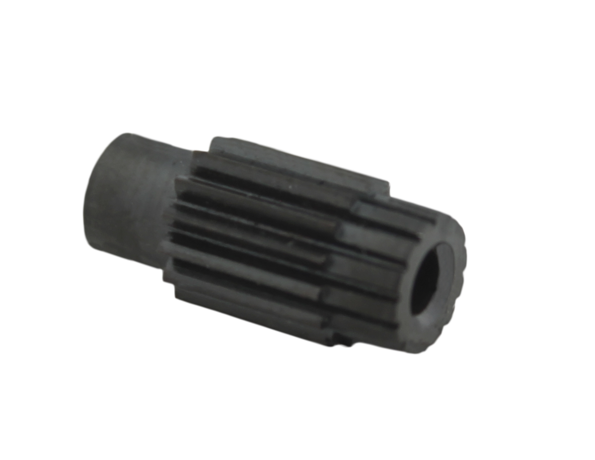 Piñón de metal Módulo 0.400, Dientes 14Z, Forma recto