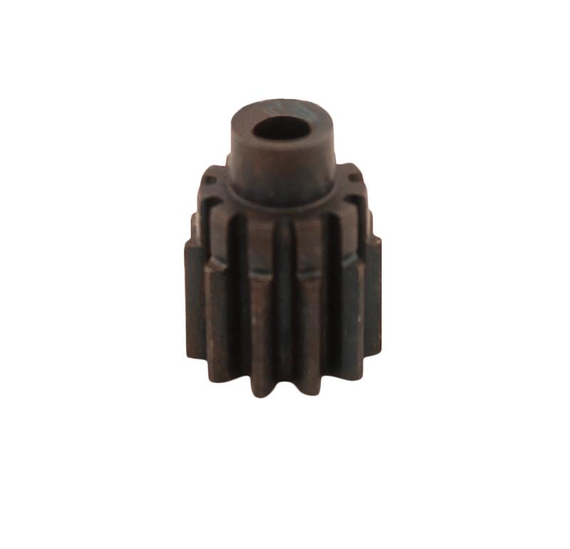 Piñón de metal Módulo 0.800, Dientes 11Z, Forma recto
