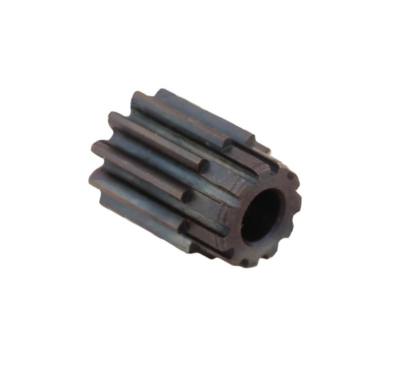 Piñón de metal Módulo 0,750, Dientes 11Z, Forma recto