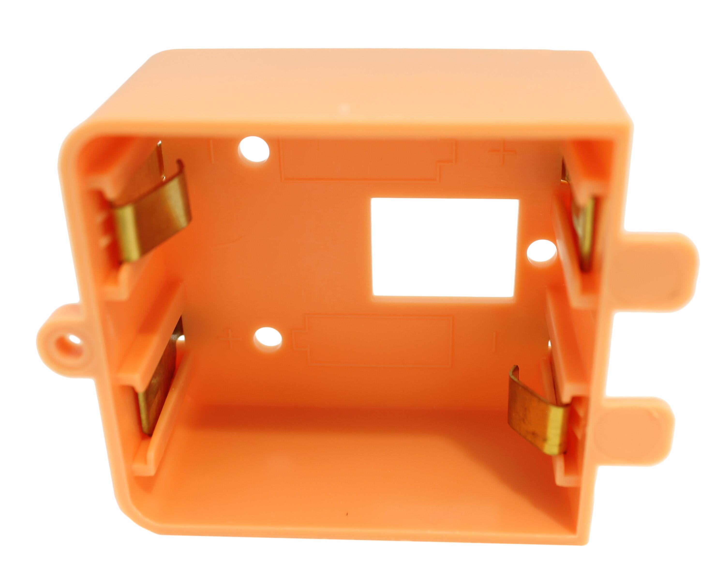 Portapilas Tipo pilas R14C, Número de pilas 2
