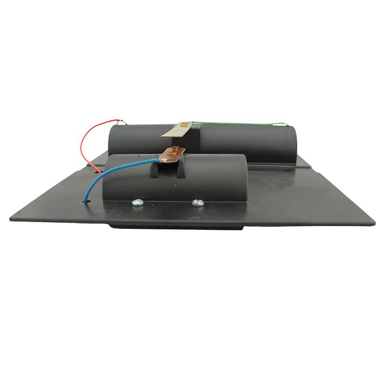 Reductor Voltaje 3V, R.P.M. 6700rpm