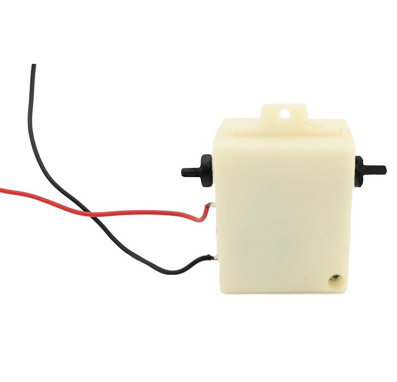 Reductor Voltaje 3V, R.P.M. 43rpm
