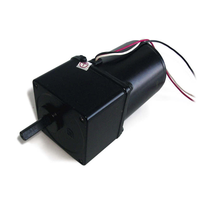 Motorreductor AC 220V 10rpm