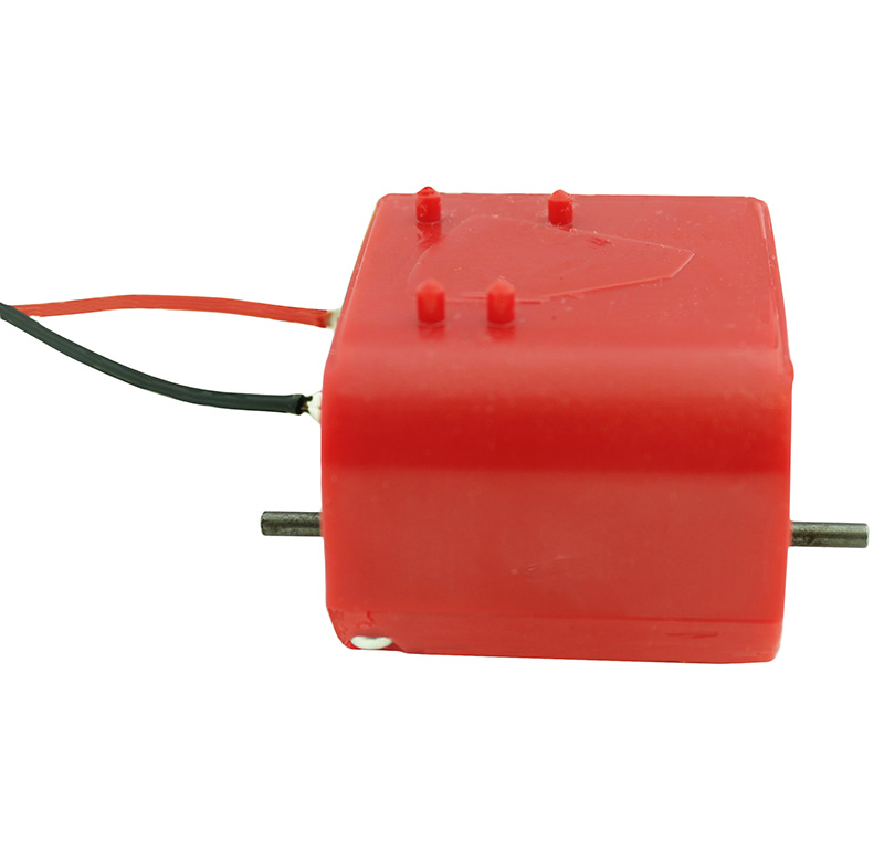 Reductor Voltaje 3V, R.P.M. 26rpm