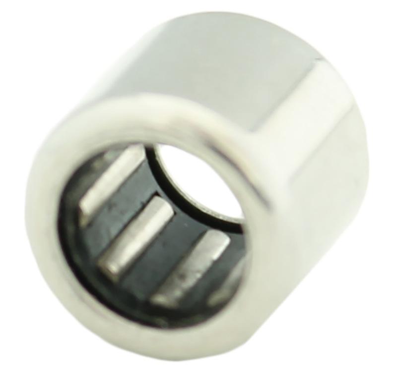 Rodamiento Diametro interior 6.00mm, Diametro exterior 10.00mm, Tipo agujas, HK 0609