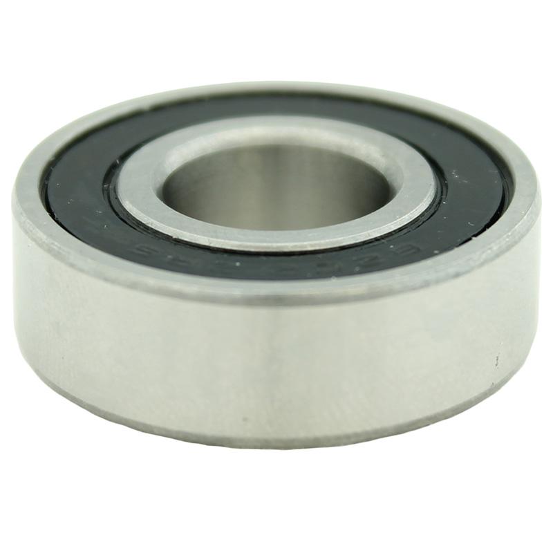 Rodamiento Diametro interior 15.00mm, Diametro exterior 35.00mm, Tipo bolas, 6202-2RS