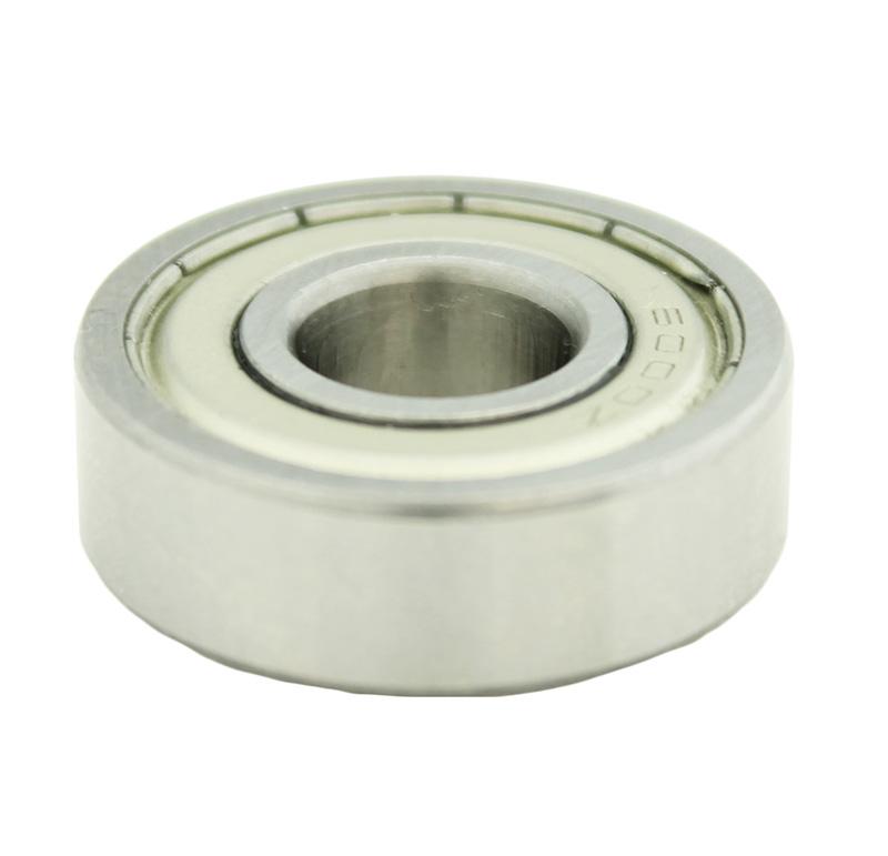 Rodamiento Diametro interior 10.00mm, Diametro exterior 26.00mm, Tipo bolas, 6000-ZZ