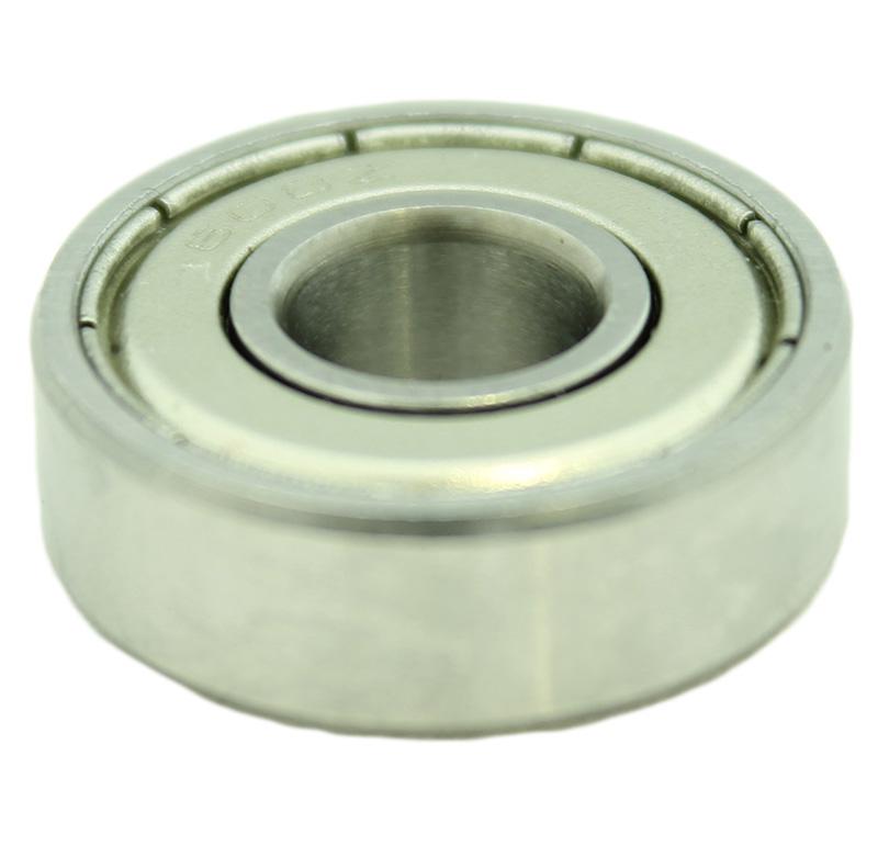 Rodamiento Diametro interior 8.00mm, Diametro exterior 22.00mm, Tipo bolas, 608-ZZ