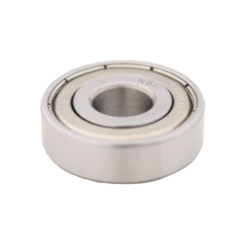 Rodamiento Diametro interior 10.00mm, Diametro exterior 28.00mm, Tipo bolas, 16100-ZZ