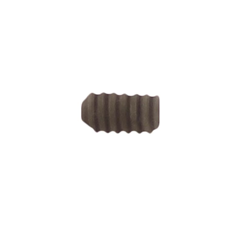 Roscón M2X3 DIN 913, Tipo rosca métrica (Pack de 30)