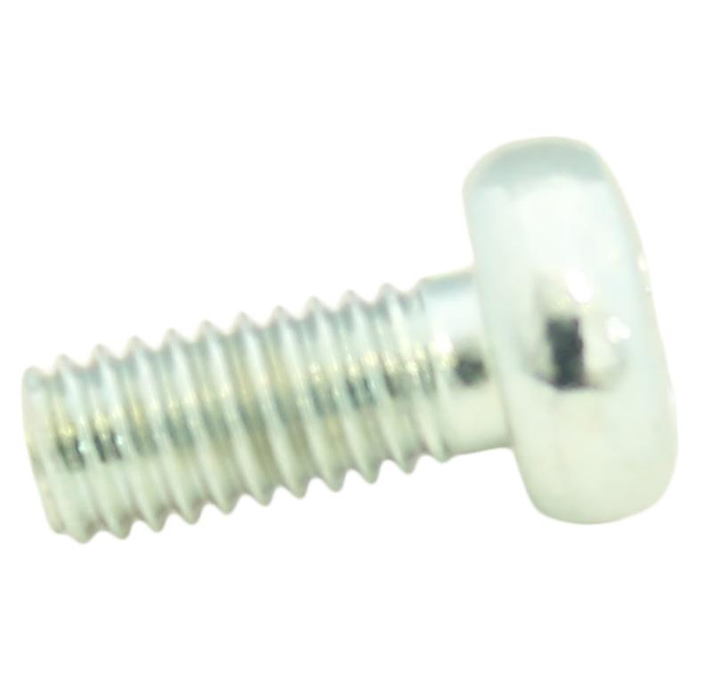 Tornillo M2,6X6 DIN 7985, Tipo rosca metrica (Pack de 30)