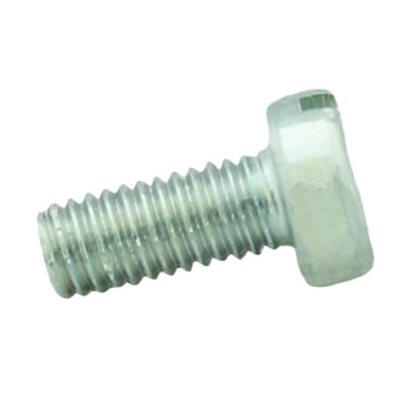 Tornillo M3X7 DIN 84, Tipo rosca metrica (Pack de 30)