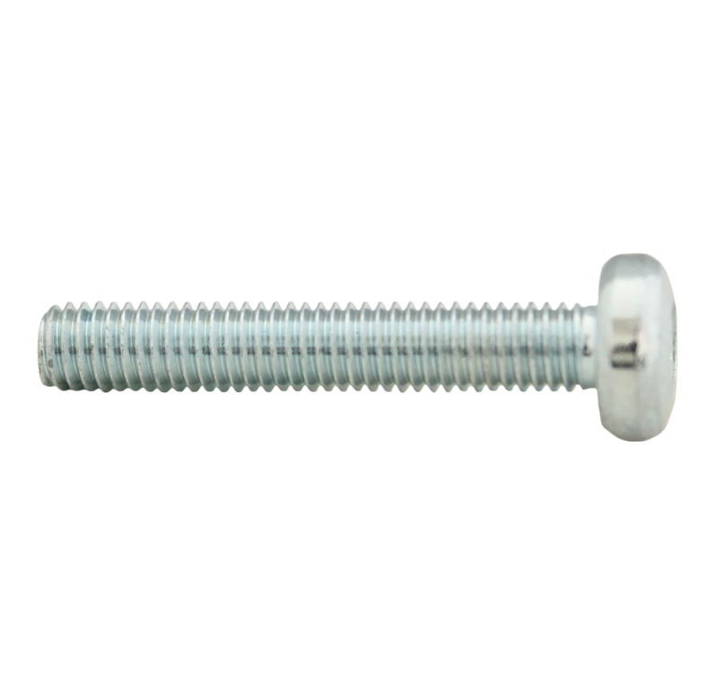 Tornillo Diametro 5.00mm, Longitud 30.00mm, Tipo rosca metrica