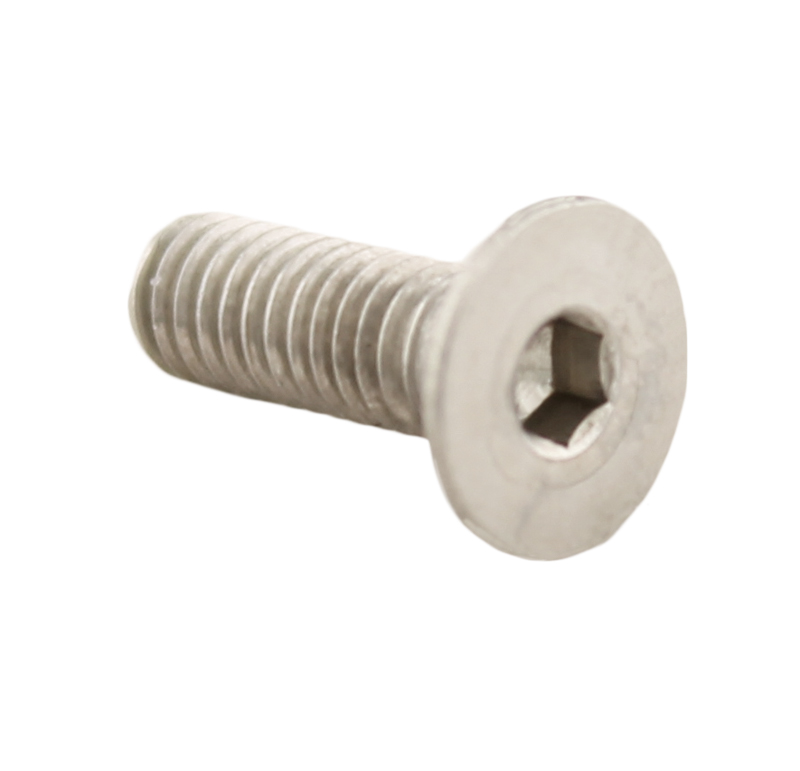 Tornillo Diametro 4.00mm, Longitud 9.20mm, Tipo rosca metrica