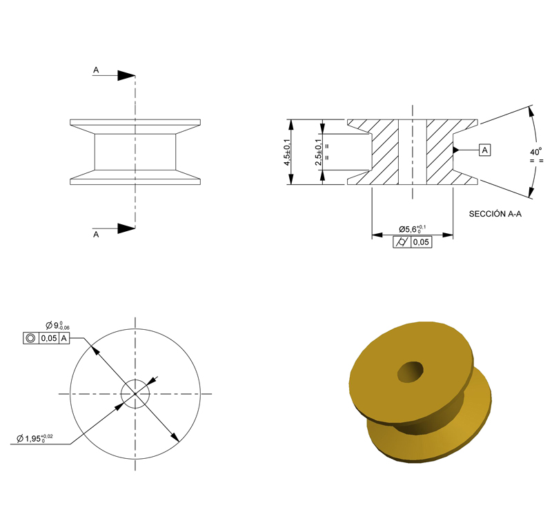 Which One Is More Beneficial To Use In Mep Projects Autocad Mep Or Revit Mep additionally Polea Diametro Interior 560mm ref 000608 furthermore 3d Bmw M Logo Illustrations furthermore Cardinal Logo Mascot additionally Baby Turtle Vector. on engineering drawing